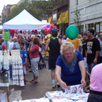 Willimantic's Third Thursday Street Fest